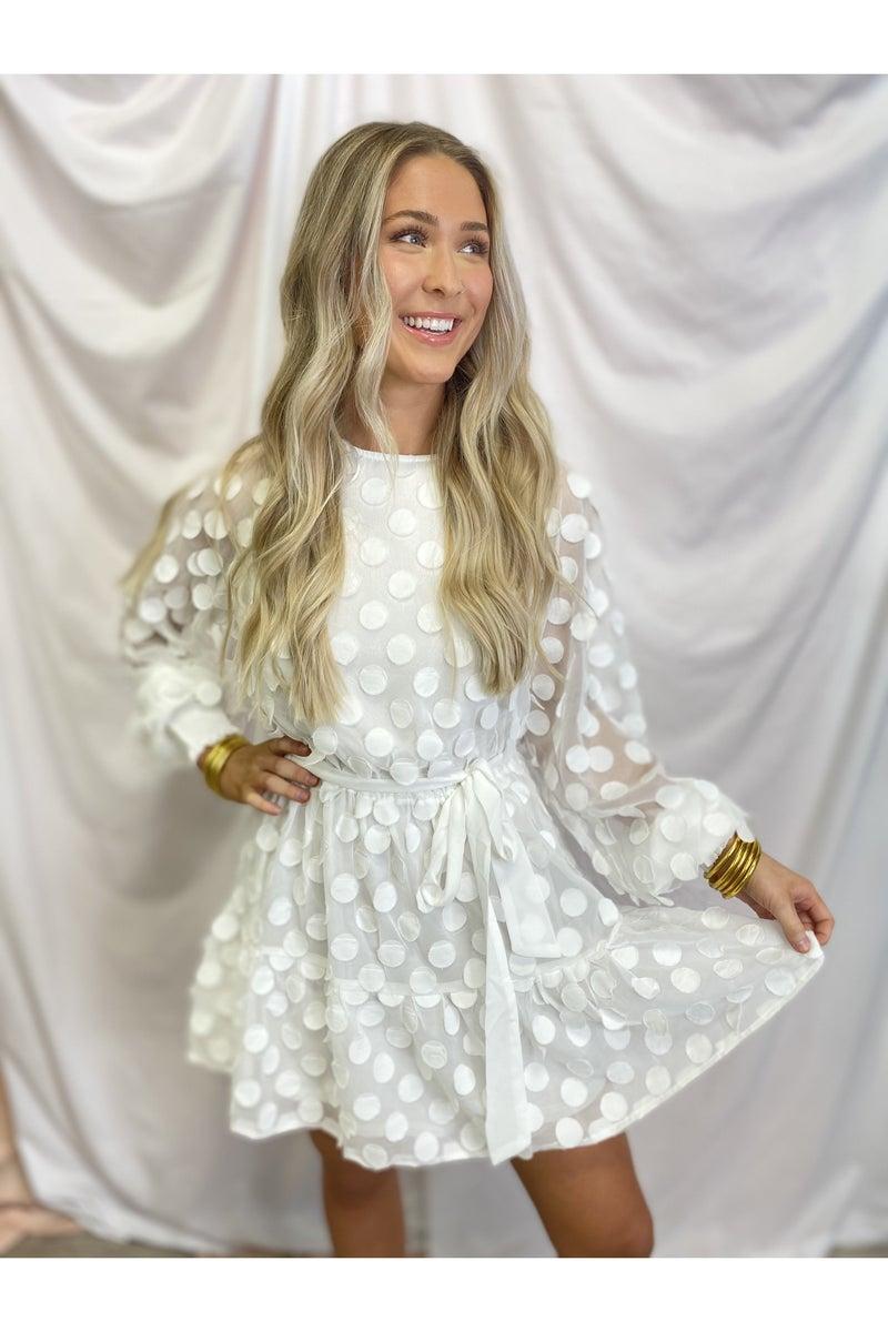 So Happy Dress