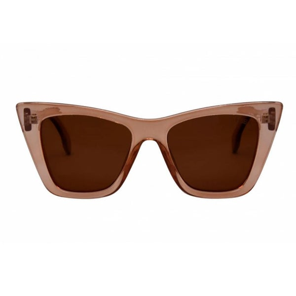 Ashbury Sunglasses Taupe