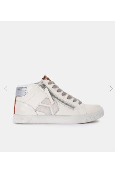 Dolce Vita Zonya Plush Sneakers