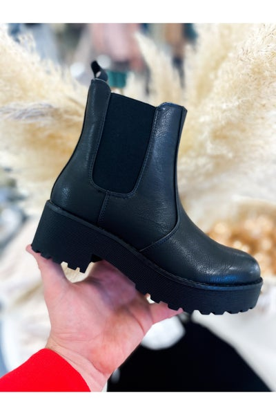 Margo Boot By Dirty Laundry