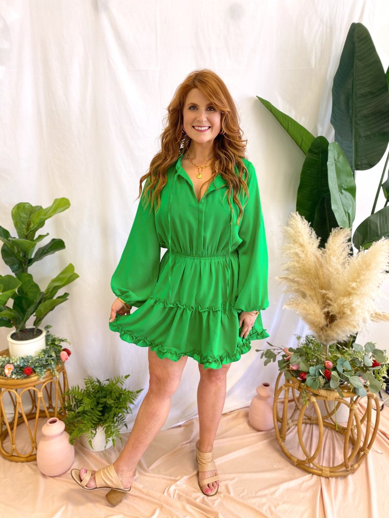 Sweet Kelly Dress