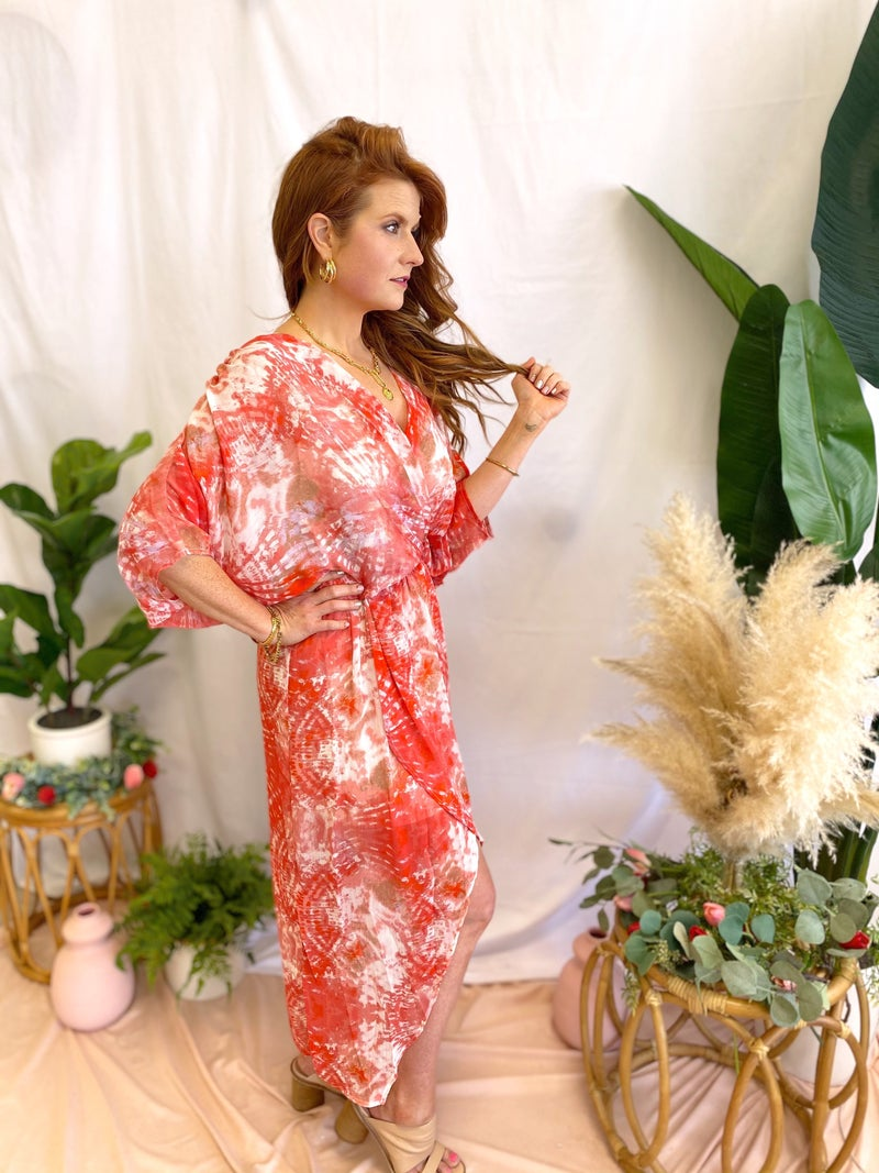 Colors Of The Wind Maxi