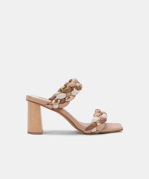Dolce Vita Paily Stella Heel [Pre-Authorize, Ships in May]
