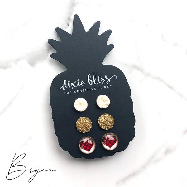 Dixie Bliss - Brynn