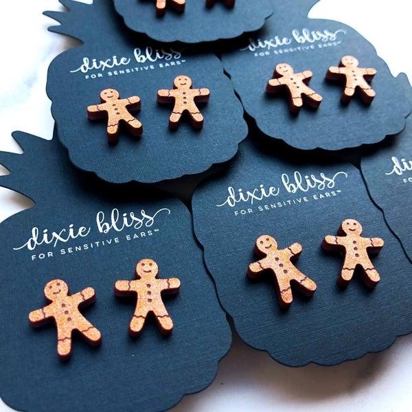 Dixie Bliss - Gingerbread Men