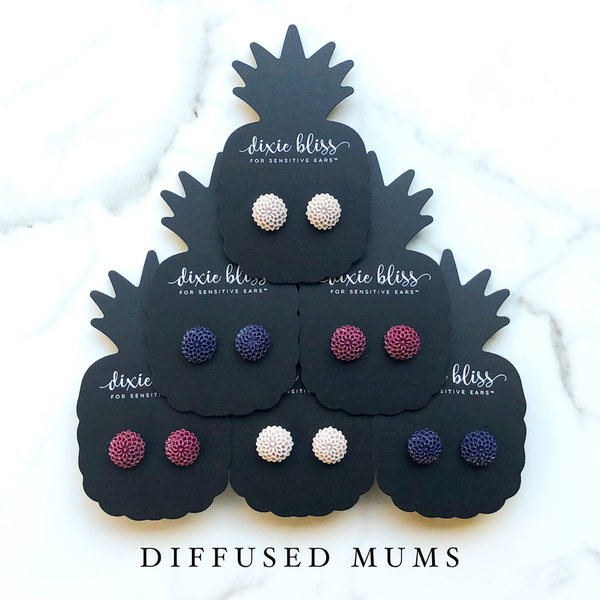 Dixie Bliss - Difused Mums