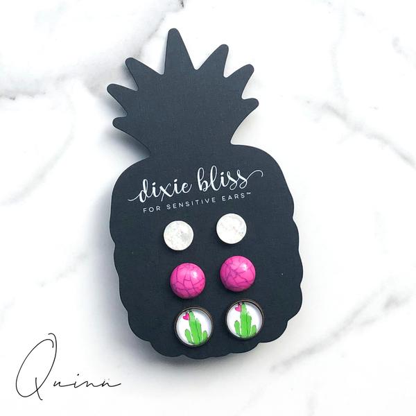 Dixie Bliss - Quinn
