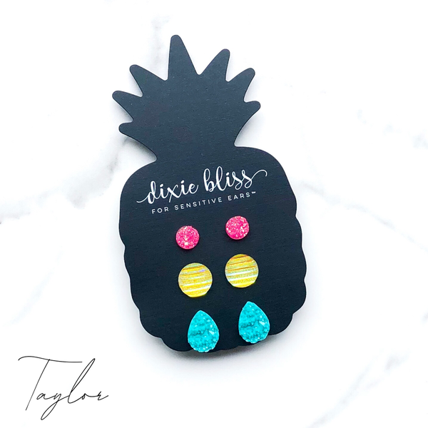 Dixie Bliss -  Taylor