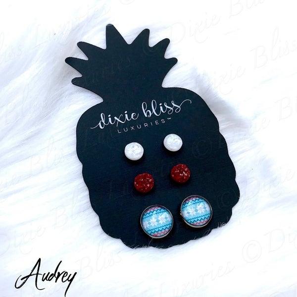 Dixie Bliss - Audrey