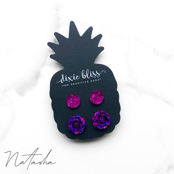 Dixie Bliss - Natasha