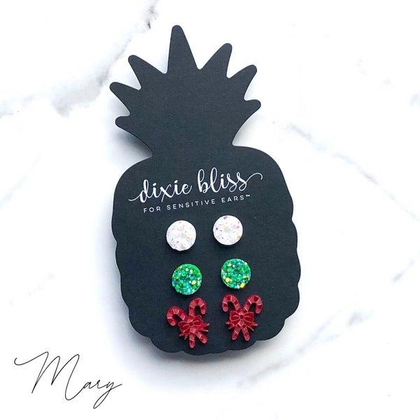 Dixie Bliss - Mary