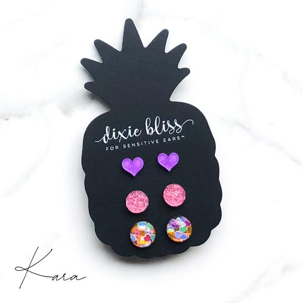 Dixie Bliss - Kara