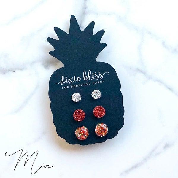 Dixie Bliss - Mia
