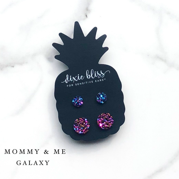 Dixie Bliss - Galaxy Mommy & Me