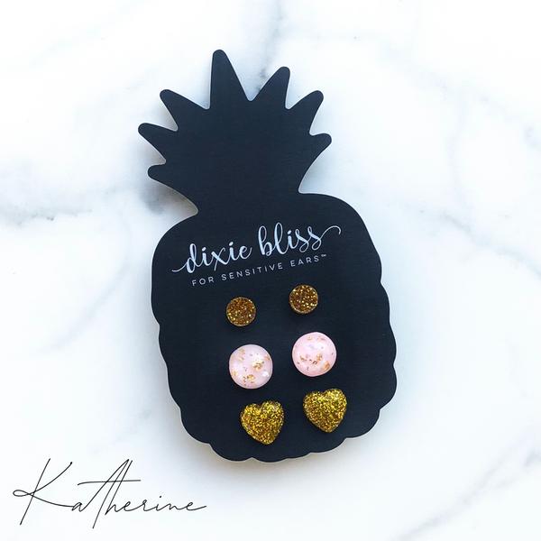 Dixie Bliss - Katherine