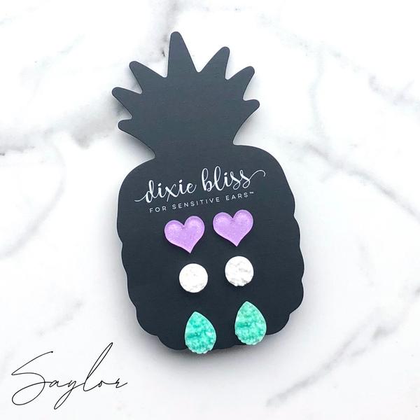 Dixie Bliss - Saylor