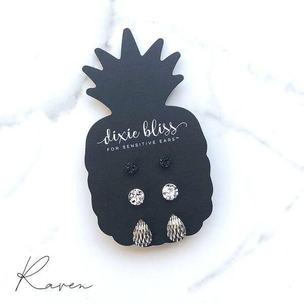 Dixie Bliss - Raven