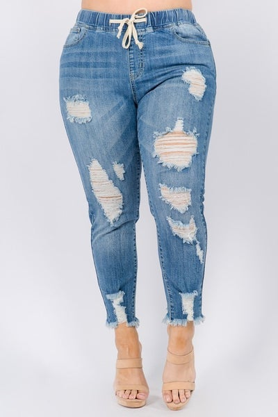 Going Places Joggers