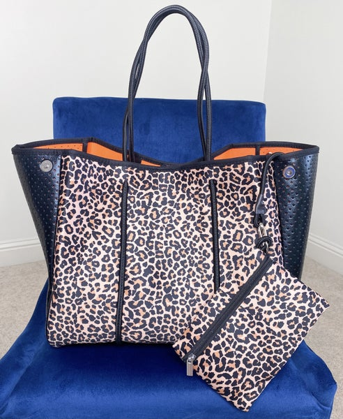 The Blakely Tote