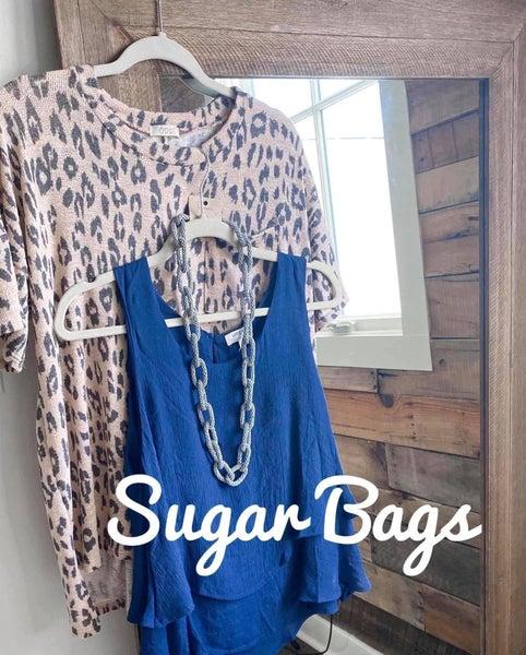 Sugar Bags- Level 1