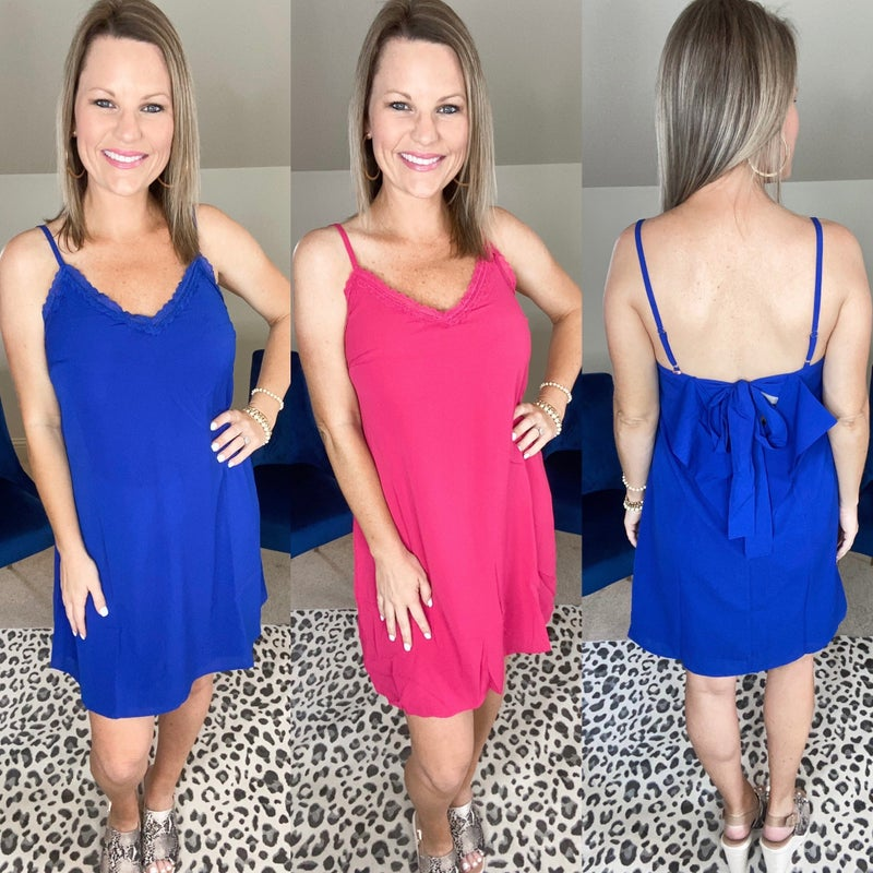 The Road Less Traveled Dress- DEAL OF THE DAY