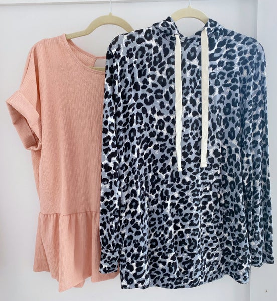 Top Set - Size Small *Final Sale*