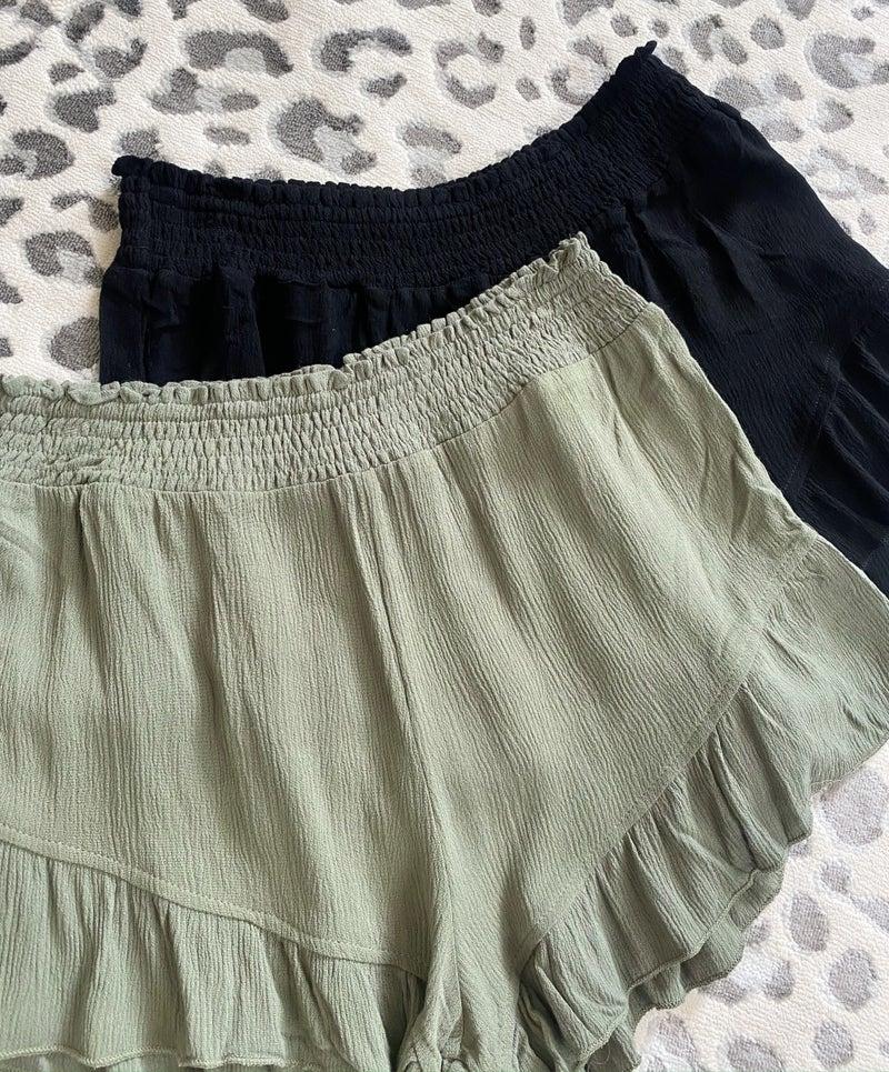 Daybreak Shorts
