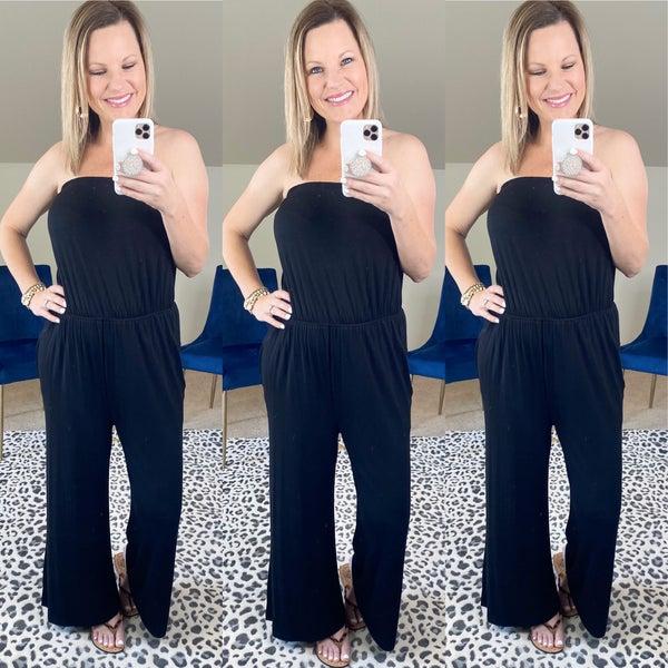 Chrissy Jumpsuit