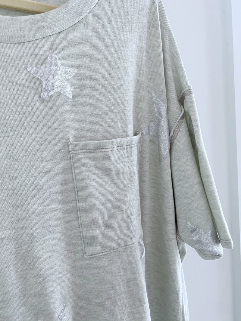 You are a Star Top