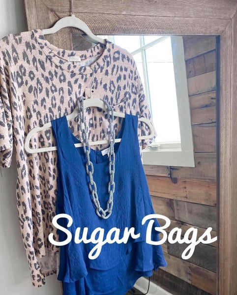 Sugar Bags-Level 2