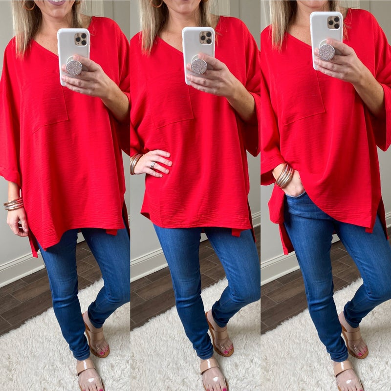 Kate Top Large and XL