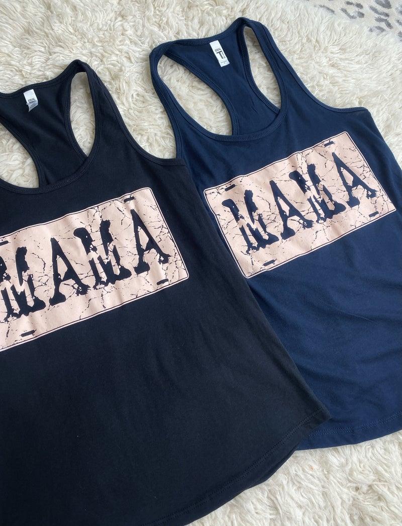 Mama Tank