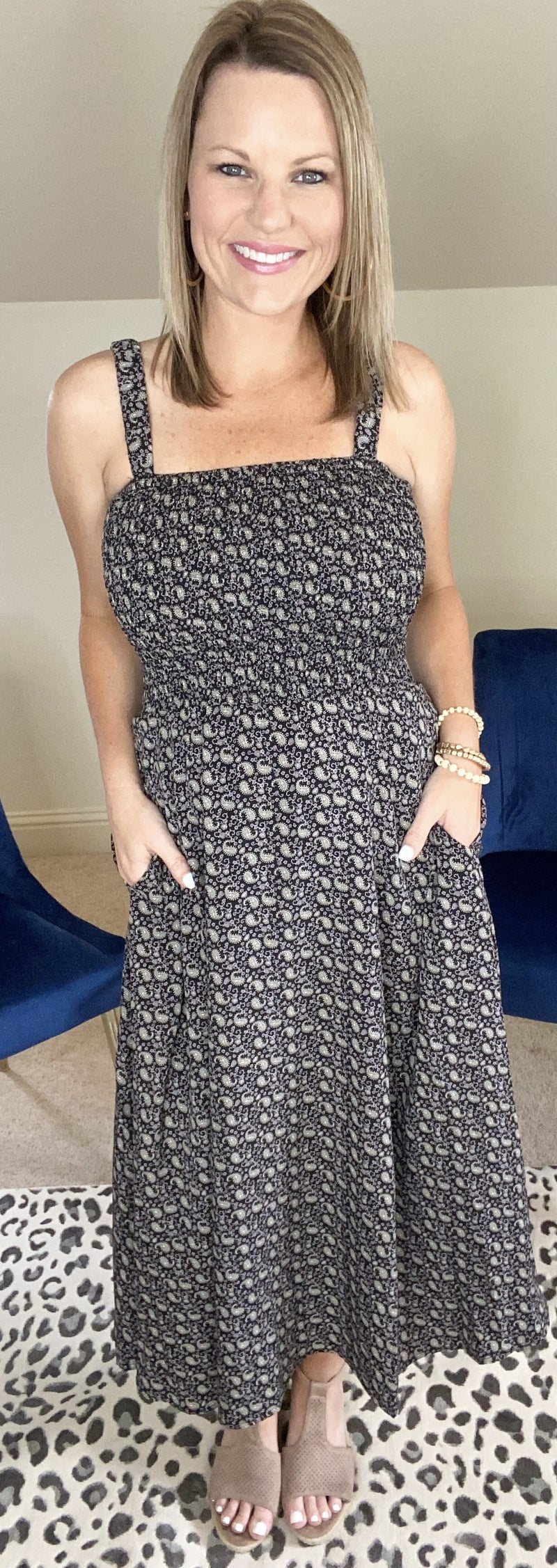 Looking Like That Dress!