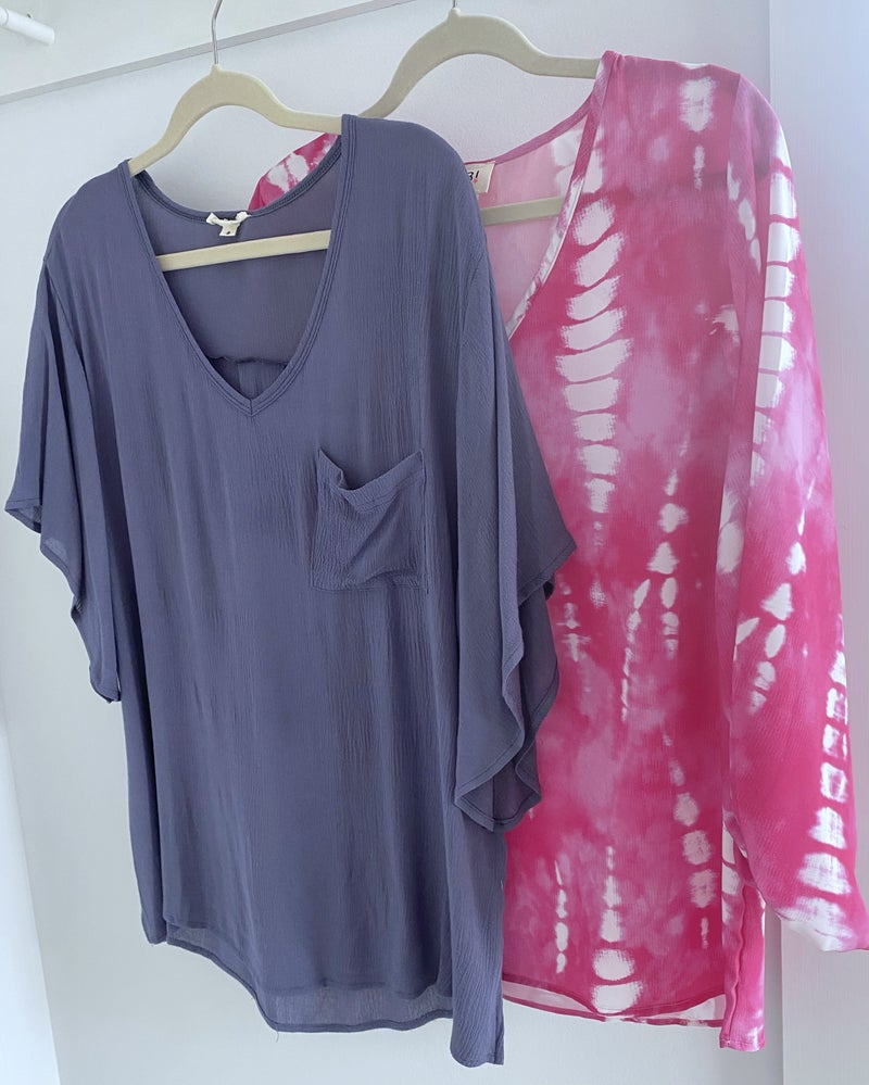 Top Set, Size Small *Final Sale*