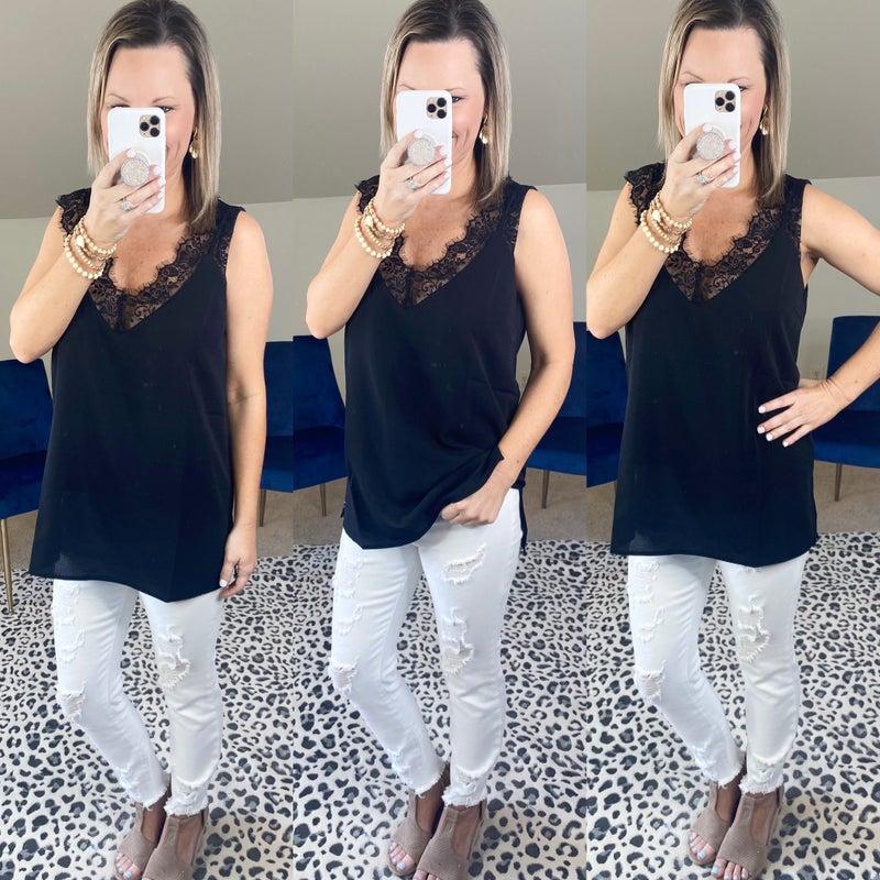 Holly Cami Top