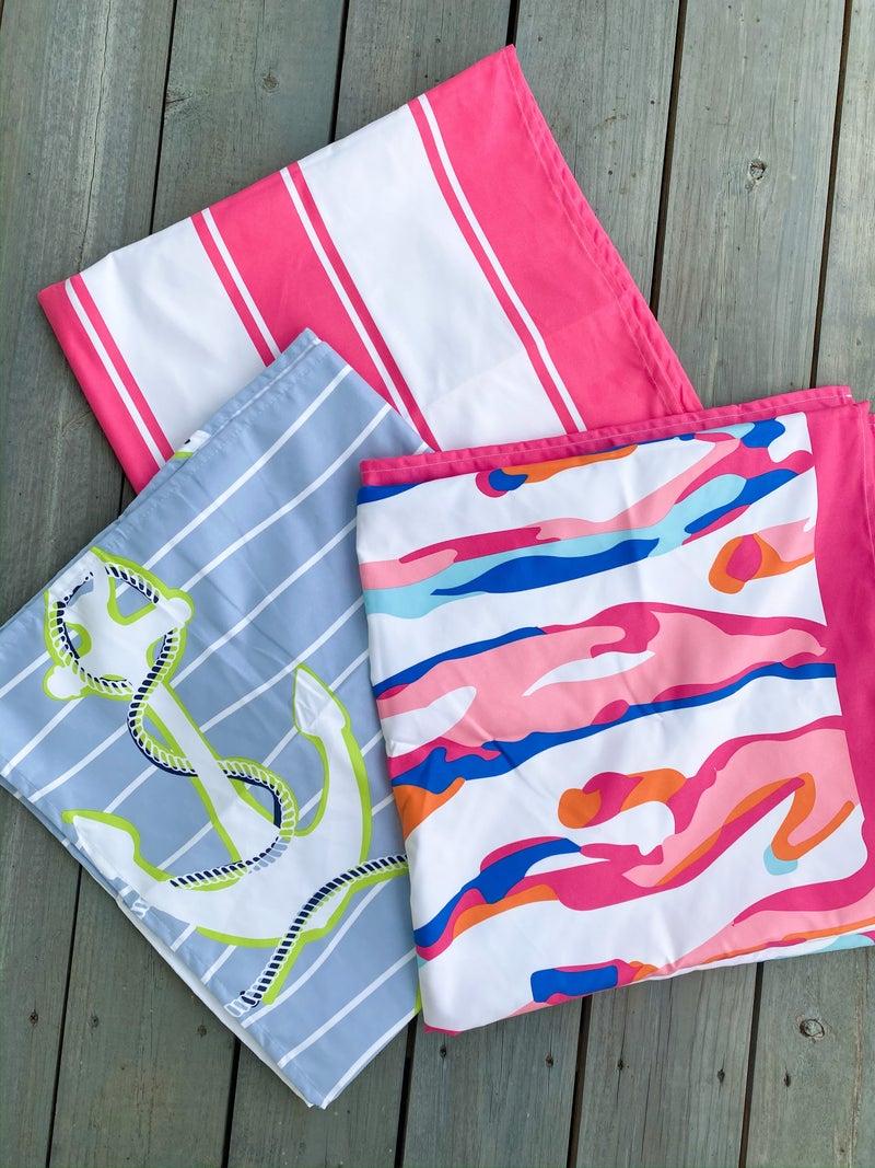 Sand Free Towels