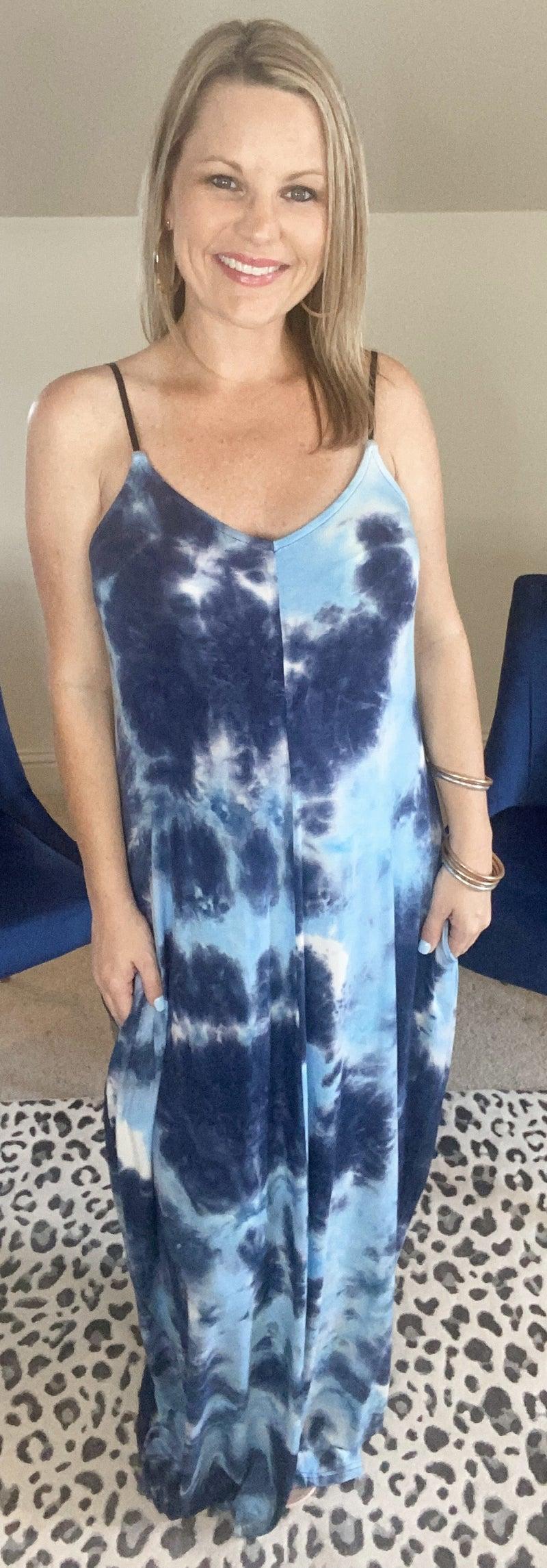 Onika Dress
