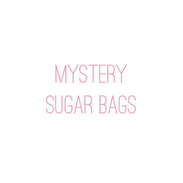 Mystery Bags- Level 3
