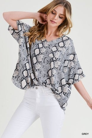 Looking for Love Top