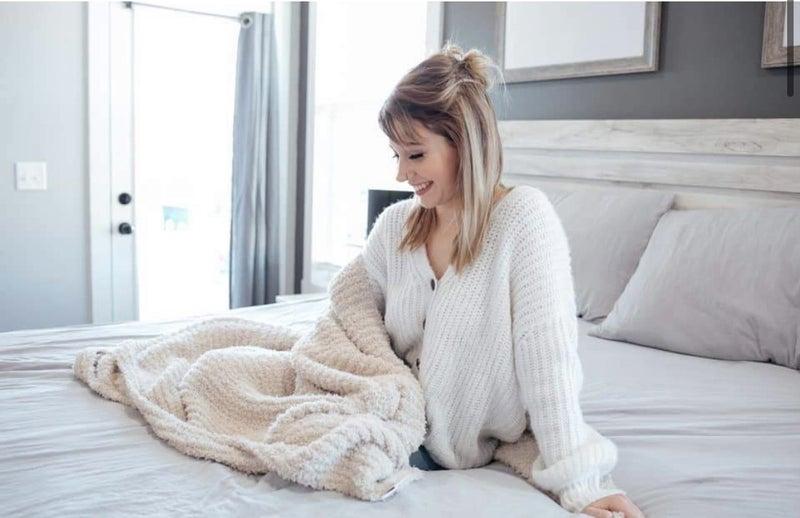 Everyone's Favorite Blanket