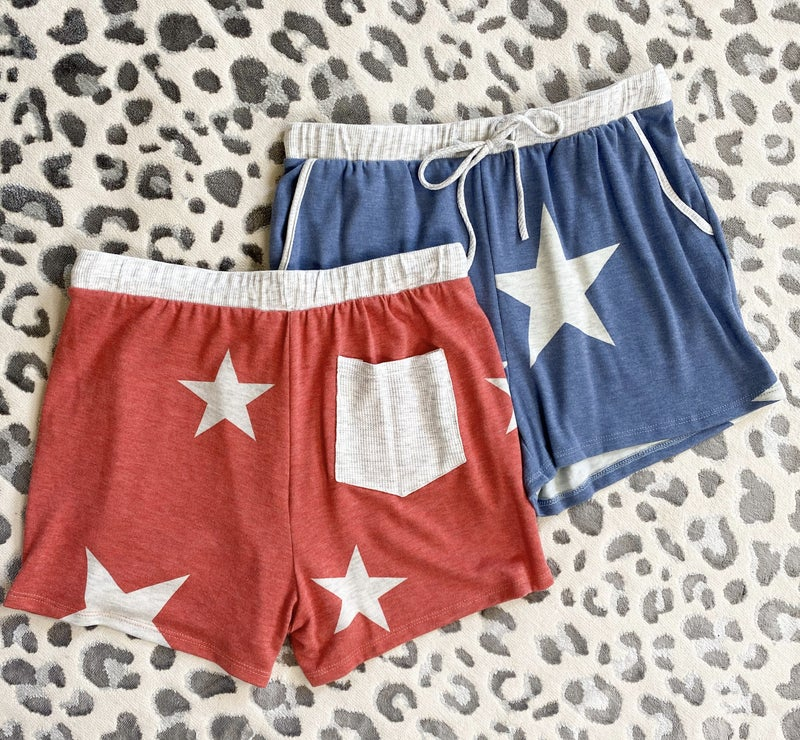 Star-Crossed Lovers Shorts