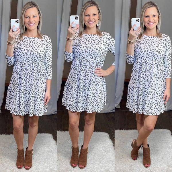 Kate Dress 3X