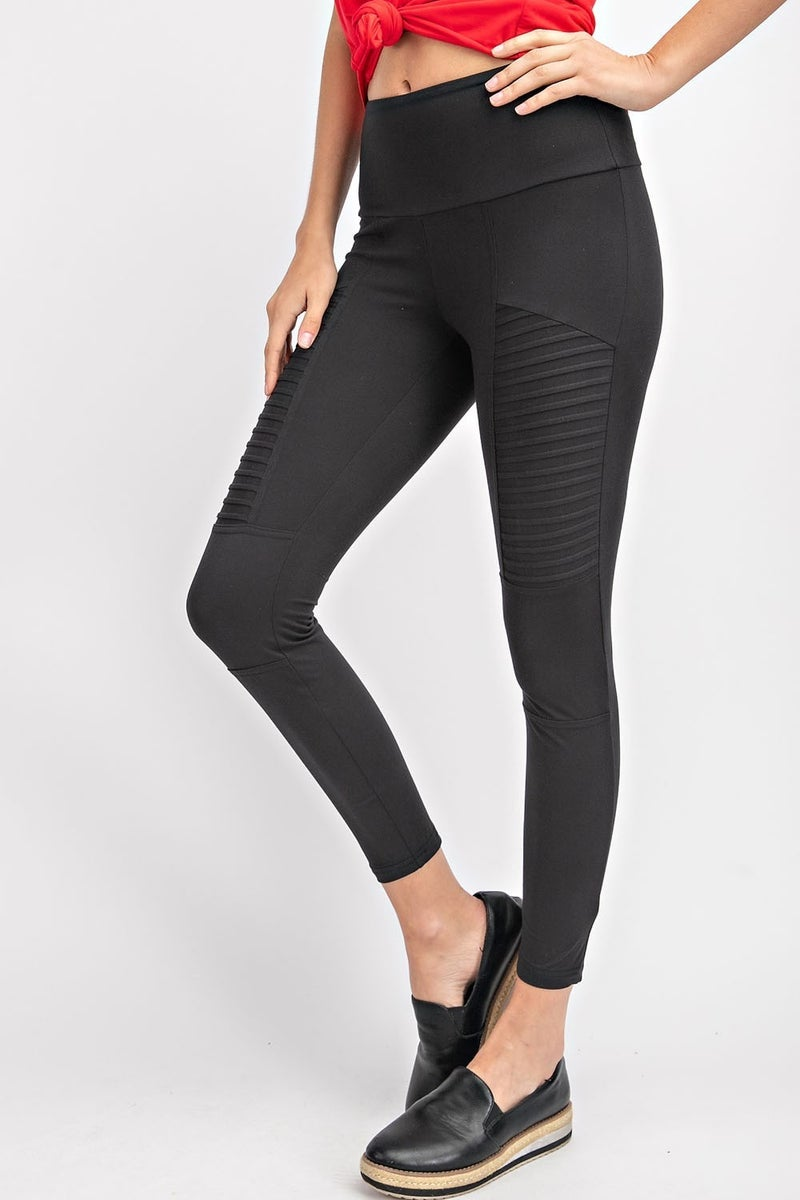 Butter Moto Leggings Small and 3X