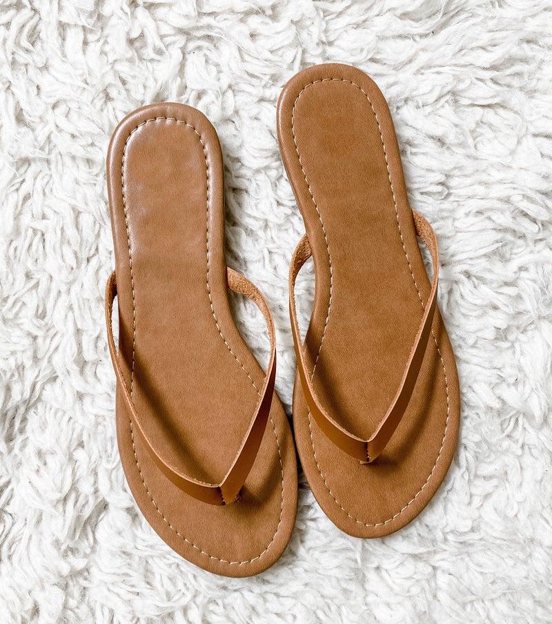 Davenport Flip Flops