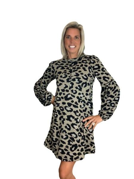 Heartbreaker Leopard