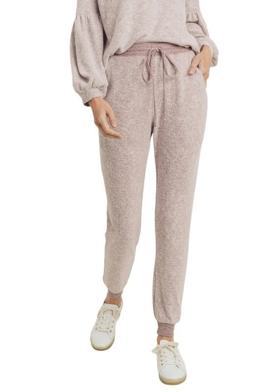 Come Together Comfy Joggers