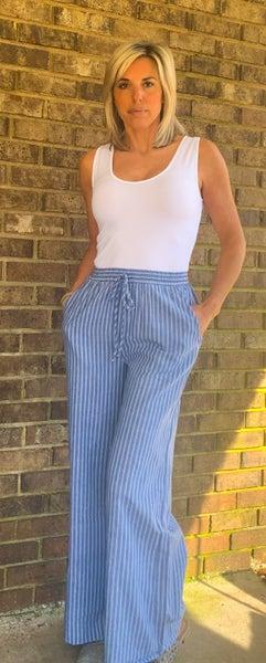 Summer Breeze Pants
