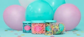 Candy Club Candy Celebration Editions  - Scroll for Flavors