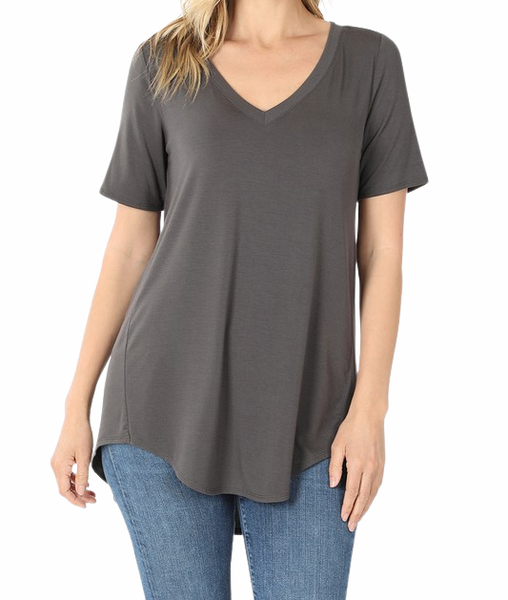 Favorite T's Are Back! New Colors