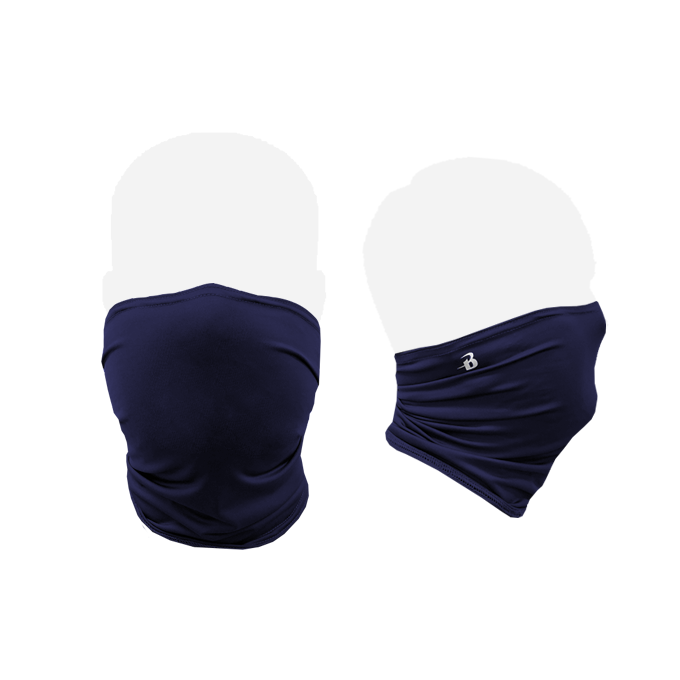 Plain Navy Gaiter SM/Med *Final Sale*